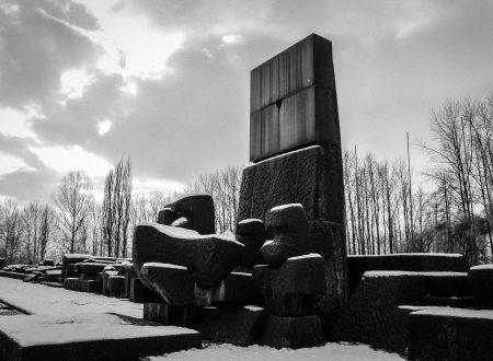 Il mio viaggio della memoria ad Auschwitz